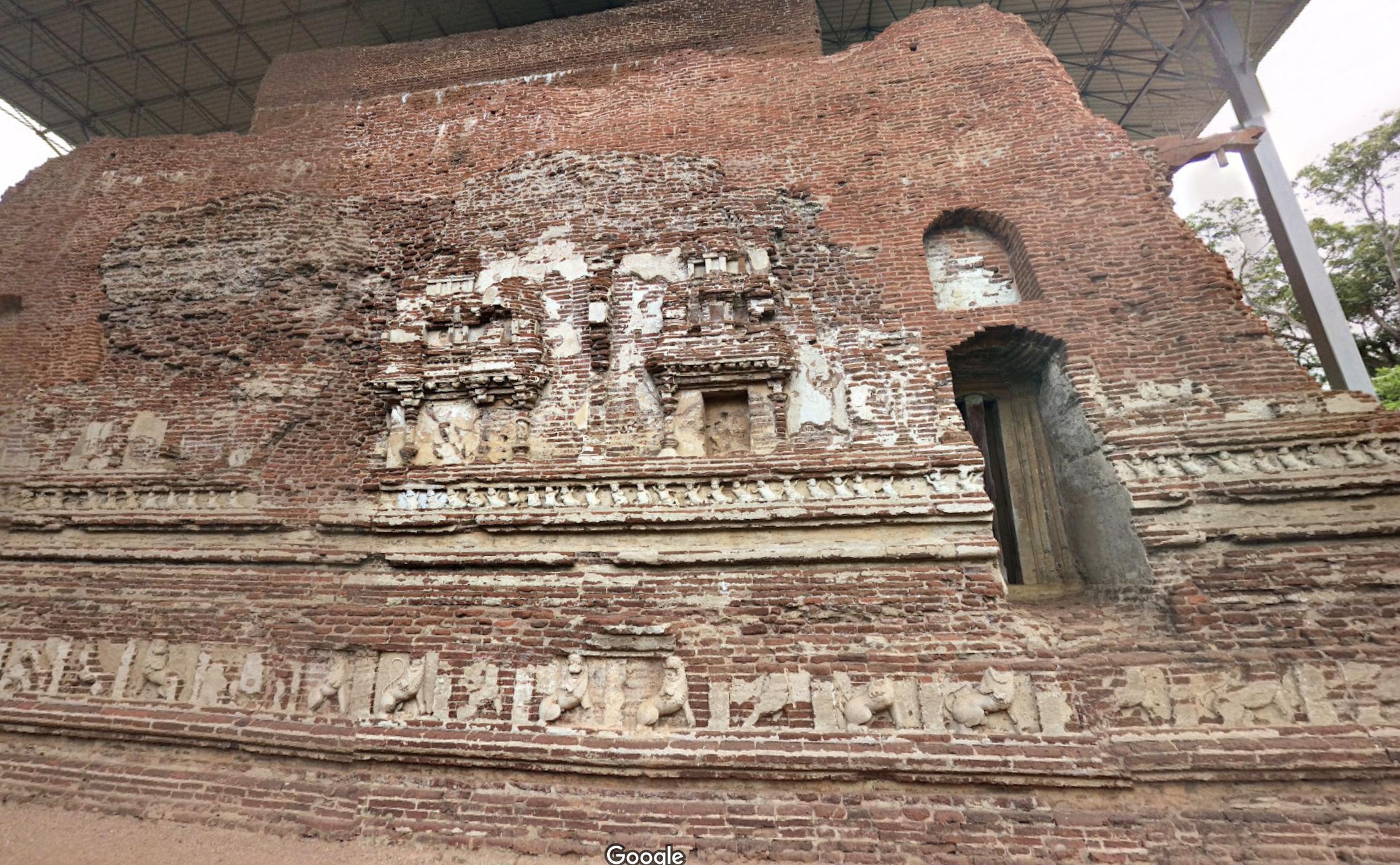 ティワンカ寺院