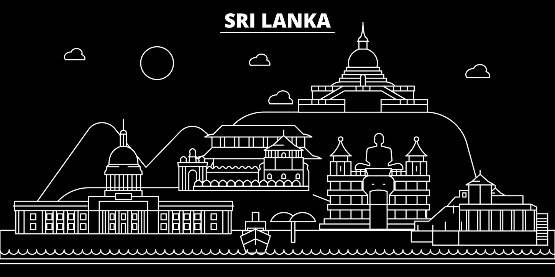 スリランカの歴史年表を徹底解説!背景を知ってスリランカ旅行を楽しもう。